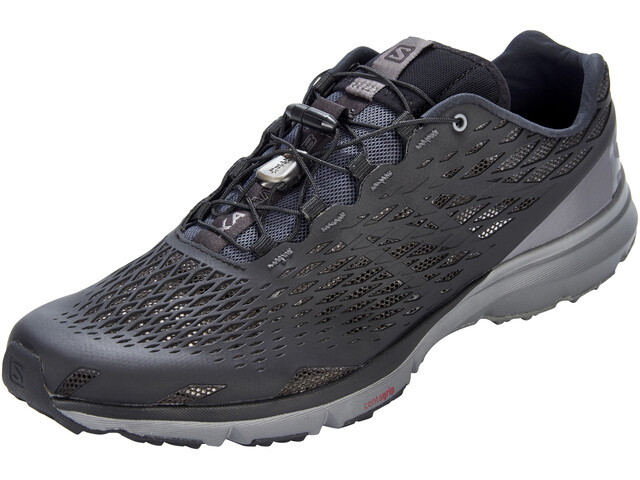 Salomon XA Amphib Shoes Men Phantom/Black/Quiet Shade